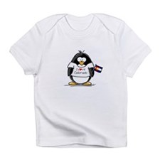 Colorado Penguin Infant T-Shirt