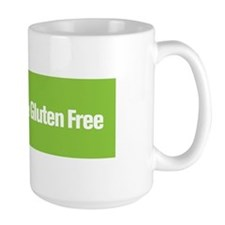 Cute Celiac disease Mug