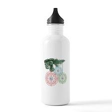 Ho Ho Holmium Water Bottle