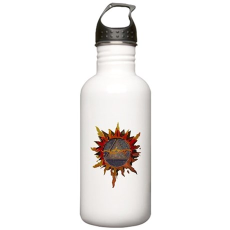 Recovery NOW! Stainless Water Bottle 1.0L