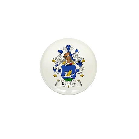 Kessler Mini Button (100 pack)