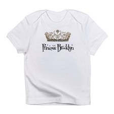 Princess Brooklyn Infant T-Shirt