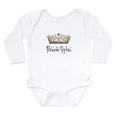Princess Sophia Onesie Romper Suit