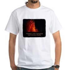 Hawaii Volcanoes National Park Shirt