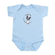 Boston IAAM Xpress Infant Bodysuit
