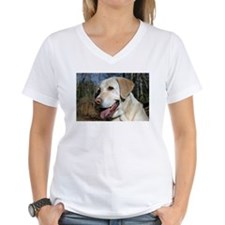 Yellow labrador Shirt