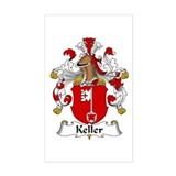 Keller Decal