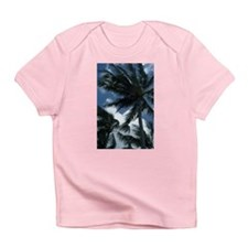 Hawaiian Palm Trees Infant T-Shirt