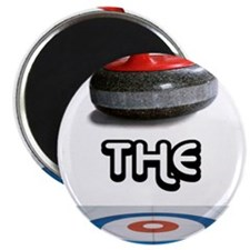 Rock the House Magnet