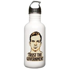 Trust Government Oswald Editi Sports Water Bottle