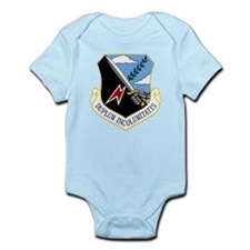 92nd Bomb Wing Infant Bodysuit