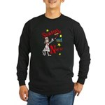 Student Nurse XXX Long Sleeve Dark T-Shirt