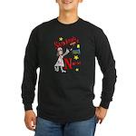 Student Nurse XXX Long Sleeve Dark T-Shirt