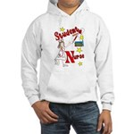 Student Nurse XXX Hooded Sweatshirt