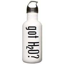 got H2O? Water Bottle