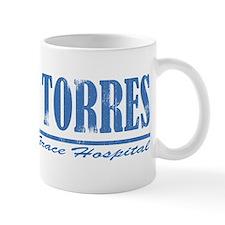 Team Torres SGH Mug