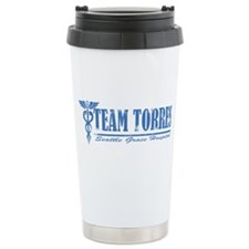 Team Torres SGH Stainless Steel Travel Mug