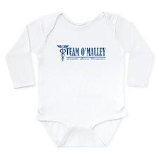 Team O'Malley SGH Long Sleeve Infant Bodysuit