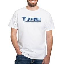 Team O'Malley SGH White T-Shirt