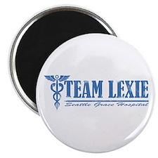 Team Lexie SGH Magnet