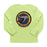 78th TFS Long Sleeve Infant T-Shirt