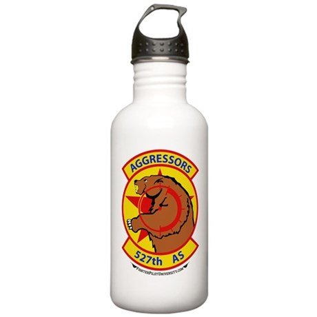 527 AS Stainless Water Bottle 1.0L