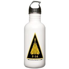 F-14 Tomcat Water Bottle
