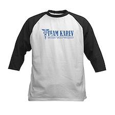 Team Karev SGH Kids Baseball Jersey