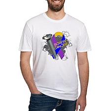 Screw Bladder Cancer Shirt