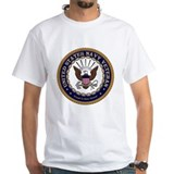 US Navy Veteran Proud to Have Served Shirt
