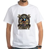 US Army Skull Shirt
