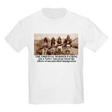 Cute American indian T-Shirt