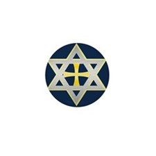 Cute Christianity Mini Button (10 pack)