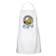Campbell Clan Badge BBQ Apron