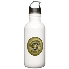 Grizzly Gary Outdoors Water Bottle