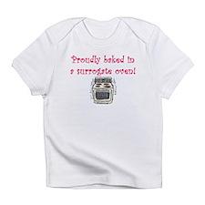 Cute Baking Infant T-Shirt