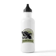 Doberman Water Bottle