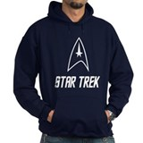 Star Trek Hoodie