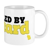 Fuelled by Custard Coffee Mug
