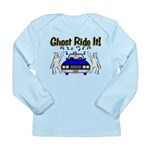 Ghost Ride It Long Sleeve Infant T-Shirt