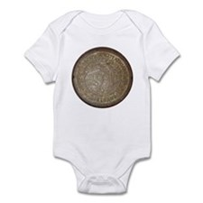 Original Meter Cover Infant Creeper