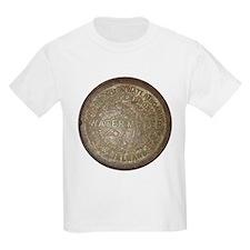 Original Meter Cover Kids T-Shirt