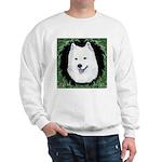 Christmas Samoyed Sweatshirt