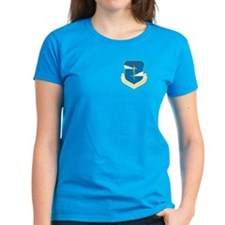 380th Bomb Wing Women's T-Shirt (Dark)