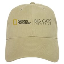 Big Cats Initiative Gorra beisbol