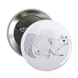 "Squirrel Parent and Baby 2.25"" Button (10 pack)"