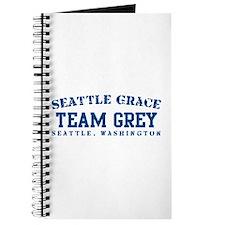 Team Grey - Seattle Grace Journal