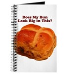 The Big Bun in the Oven Journal
