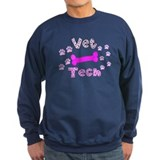 Vet Technician Jumper Sweater