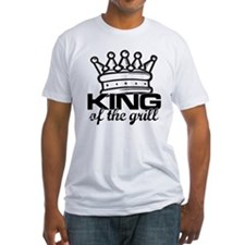 King of the Grill Shirt